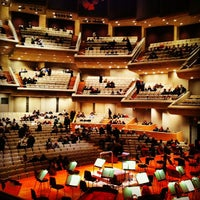 Photo taken at Roy Thomson Hall by Jason C. on 4/3/2013