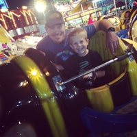 Photo taken at Arizona State Fair by Charlotte S. on 10/31/2014