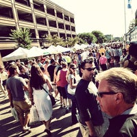 Photo taken at Downtown Des Moines Farmers Market by Michelle B. on 8/10/2013