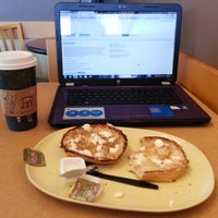 Photo taken at Panera Bread by Ashley N. on 12/14/2012