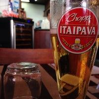 Photo taken at Restaurante Pizzaria e Chopperia Makey by Rodrigo José T. on 3/7/2014