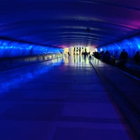 Photo taken at Tunnel of Light by Jason K. on 4/9/2013