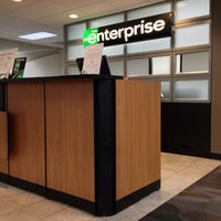 Photo taken at Enterprise Rent-A-Car by Anthony C. on 11/23/2012