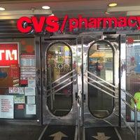 Photo taken at CVS/Pharmacy by Anthony C. on 2/18/2016