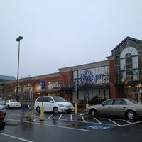 Photo taken at Kroger by Anthony C. on 12/24/2012