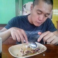 Photo taken at Mang Inasal Danao by jinggoy d. on 10/1/2013