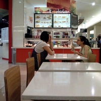 Photo taken at Northland Food Court by Warwick G. on 3/7/2013
