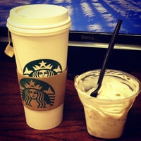 Photo taken at Starbucks by Kari Ann A. on 2/6/2013