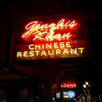 Photo taken at Genghis Khan by Kennedy S. on 12/16/2014