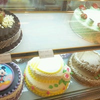 Photo taken at Good Taste Cake House by Ezura E. on 12/19/2013