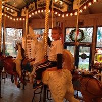 Photo taken at Giggleberry Fair by Mendi B. on 11/27/2013