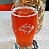 Photo taken at New Day Craft Mead & Cider by Chris M. on 10/17/2014