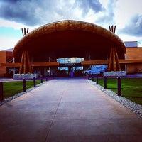 Photo taken at Odawa Casino by Sean C. on 9/19/2015