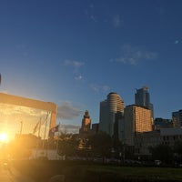 Photo taken at Downtown Minneapolis by Reed 4.2 on 8/14/2016