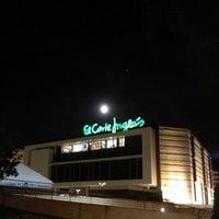 Photo taken at Plaza De La Concordia by Davididis De Ecclesius on 11/29/2012
