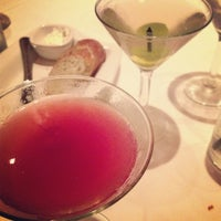 Photo taken at Fleming's Prime Steakhouse & Wine Bar by Miss V. on 4/10/2013
