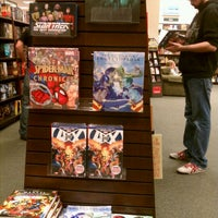 Photo taken at Barnes & Noble by Lynn S. on 11/10/2012