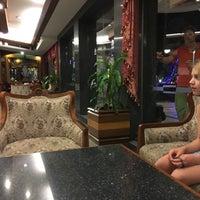 Photo taken at Caesar Palace Hotel Pattaya by Semaniv Y. on 1/10/2016