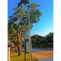 Photo taken at National University of Singapore (NUS) by Chenee L. on 5/27/2013