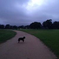 Photo taken at Victoria Park by Meg D. on 7/24/2014