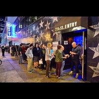 Photo taken at 7th Street Entry by Erik H. on 11/22/2012