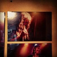 Photo taken at Namaste Cafe by Erik H. on 5/3/2013