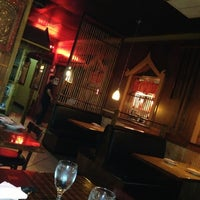 Photo taken at 9 Bangkok Thai Restaurant by Patrick M. on 3/9/2013