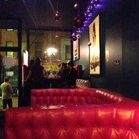Photo taken at Fontana's Bar by Solomon O. on 12/14/2012
