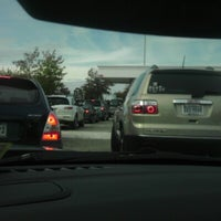 Photo taken at Costco Gas by Michael P. on 10/27/2012