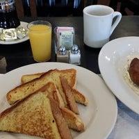 Photo taken at Alex's Restaurant by Jamar M. on 6/11/2014