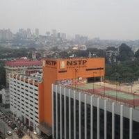 Photo taken at Berita Harian by Geoffrey Q. on 9/18/2012