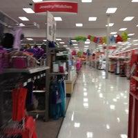 Photo taken at Target by Jenny B. on 12/15/2012