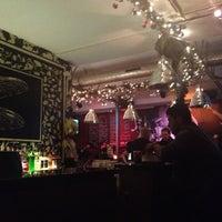 Photo taken at Belushi's by Ozge on 12/23/2012