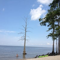 Photo taken at Fontainebleau State Park by Robert W. on 6/22/2013