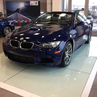 Photo taken at BMW of Springfield by Manny A. on 1/14/2013