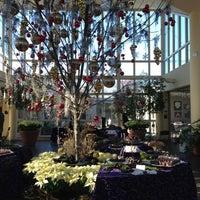 Photo taken at Memphis Botanic Garden by Kelly H. on 12/13/2012