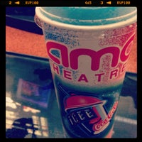 Photo taken at AMC West Shore 14 by Jackson J. on 11/1/2012