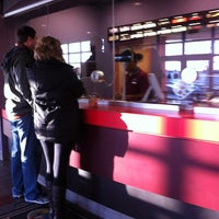 Photo taken at Regal Cinemas Shiloh Crossing 18 by Brian J. on 1/26/2013