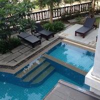Photo taken at Patong Paradee Resort Phuket by Марина Л. on 4/8/2014
