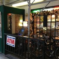 Photo taken at Bella Vita Pizzeria by Hirotoshi B. on 12/30/2012