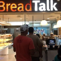 Photo taken at BreadTalk by Chelly ✌. on 11/9/2013