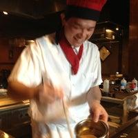 Photo taken at Sushi Ya by Rosezanna S. on 6/1/2013