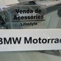 Photo taken at Raviera Motors by MotoTuristas on 1/19/2013