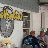 "Photo taken at Vinnie Van Go-Gos by WILFREDO ""WILO"" R. on 4/7/2013"