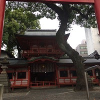 Photo taken at 春日神社 by とろろ on 11/23/2015