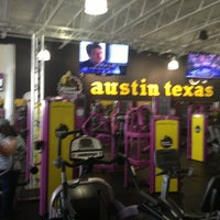 Photo taken at Planet Fitness by Kathryn R. on 9/4/2013