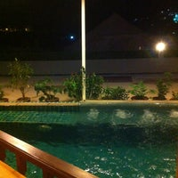 Photo taken at APK Resort by Иван Ч. on 2/8/2013