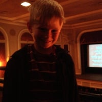 Photo taken at The Lyric Theatre by Beth J. on 12/8/2012