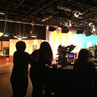Photo taken at WWLP by Leen on 8/12/2013