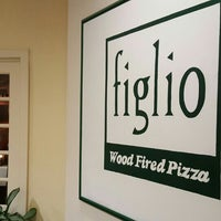 Photo taken at Figlio by Private S. on 7/22/2016